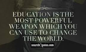quotes about education development quotes