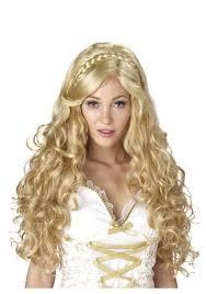 greek dess costume makeup and hair