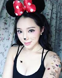 14 mickey mouse makeup designs ideas