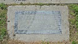 Ada Bowman Halsted Nelsen (1867-1943) - Find A Grave Memorial