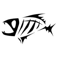 Trivium Band Logo Vinyl Decal