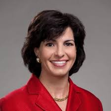 Elected Officials Directory: Commissioner Christi Craddick | The Texas  Tribune