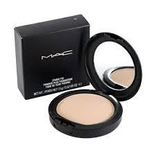 jual mac studio fix nw20 powder plus