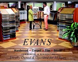 evans carpet corporation richmond va