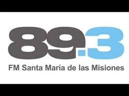 Horacio Cambeiro recuerda 20 años de FM 89.3 Santa María de las ...