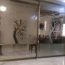 saint gobain frosted design glass rs