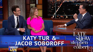 Katy Tur & Jacob Soboroff: Warren's Plans Can Appeal To Voters - YouTube
