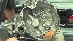 diy electric car 05 transmission