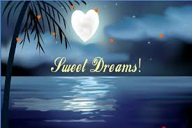 romantic good night messages and es