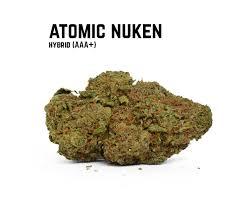 Atomic Nuken (AAA+) - Buy Weed from Canada's Best Online Dispensary