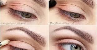 beginners makeup
