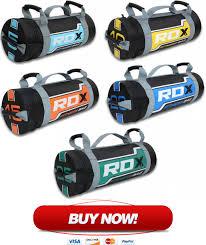 7 sandbag exercises for beginners rdx