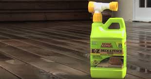 Home Armor Deck Fence Cleaner 80oz Bottle Only 2 69 At Lowe S Regularly 9