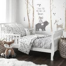 Levtex Baby Bailey Toddler Set