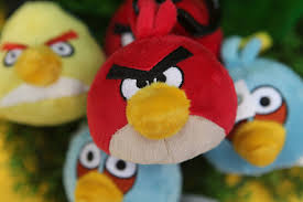 Angry Birds' maker Rovio pummeled after profit warning