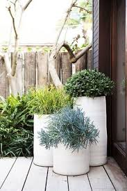modern planter to make your outdoors