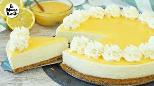 no bake lemon cheesecake you