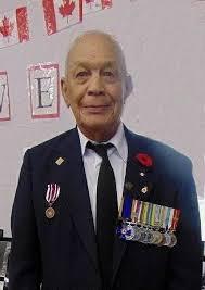 Hubert Johnson Obituary - Digby, NS
