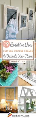 19 best old picture frame ideas and