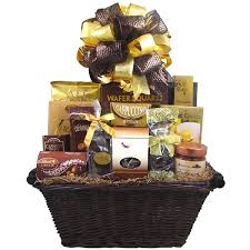 great gift baskets flowers gifts