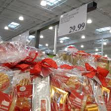 costco holiday gift baskets and