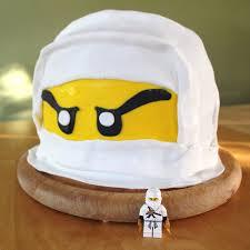 Chaos, Kids, Crochet and Cake: Lego Ninjago Birthday Cake Tutorial