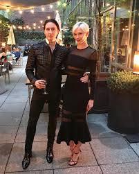 """Dmitry Sholokhov on Twitter: """"Beautiful New York night✨ #dmitrysholokhov  #design #katiakokoreva #model #style #antoineverglas #nyc #fashion  #designer #photography… https://t.co/BmY5JB9qTh"""""""