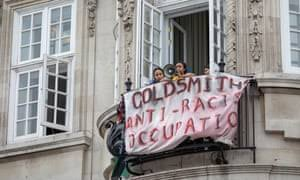 Image result for UK UNIVERSITIES RACISM""