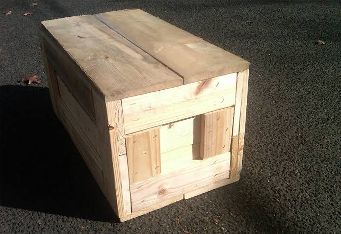 Image result for Boxes & crates service