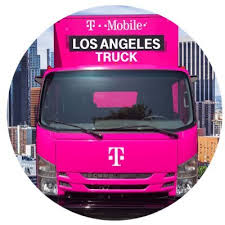 """T-Mobile Truck LA on Twitter: """"Good Morning LA! Who's ready to for some  Latin music, dancing, and #SeriousFun?!! Join us at the Cuban Festival in  Downtown LA— you won't want to miss"""