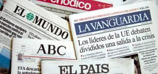 """Resultat d'imatges per a """"prensa en papel"""""""