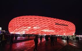 Naming des stades : l'Allemagne pionnière, l'Espagne en retard ...