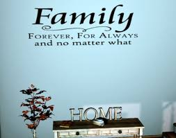 Second Life Marketplace Tci Family Forever Wall Decal