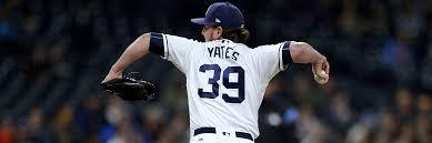 Kirby Yates Statcast, Visuals & Advanced Metrics | MLB.com ...
