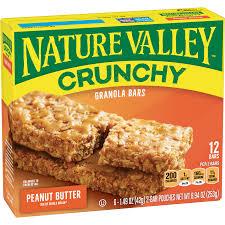 peanut er nature valley