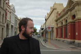 Adam Morris - Fremantle Press