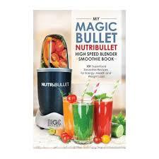 magic bullet nutribullet blender