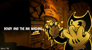 bendy and the ink machine wallpaper by