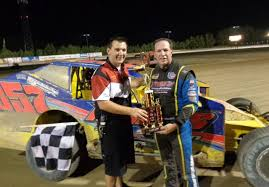 DUANE HOWARD GAINS REDEMPTION – BECOMES 5TH DIFFERENT FULL THROTTLE WINNER  IN BIG BLOCK MODIFIEDS – Delaware International Speedway