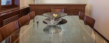 glass table tops the glass guru