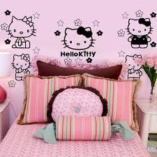 Hello Kitty Inspired Wall Decal Sticker Art Mark S Rhodeserez