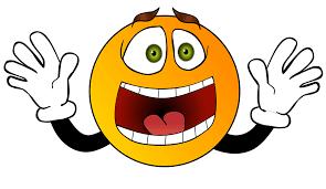 Smiley Peur Surpris La - Image gratuite sur Pixabay