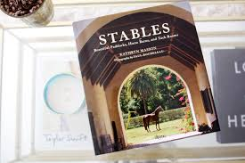 coffee table books for horse