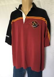 rugby short sleeve shirt size xl