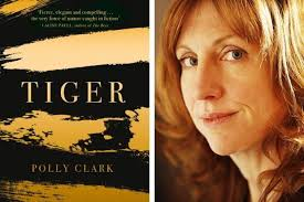 Author Polly Clark launches new novel 'Tiger' in Helensburgh ...