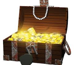 Image result for Pirate treasure