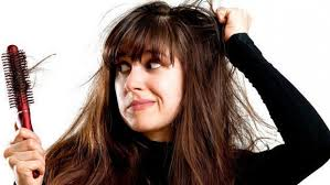 hair loss and what you can do about it
