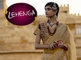 lehenga sarees for the youth at the