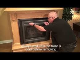 how to operate a gas fireplace you