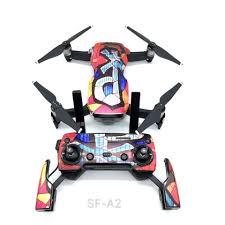 3m Waterproof Decal Skin Cover Sticker For Dji Mavic Air Drone Type Sf A2 Lightake Mobile